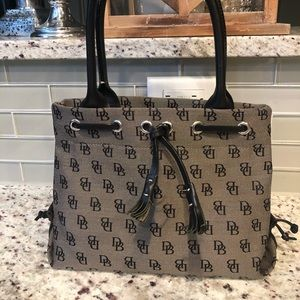 """Purse approximately 12"""" wide 8"""" tall"""